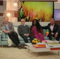 cityline  makeover team